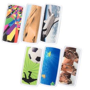 Accu-Chek Insight Pump Dekoration für Flip Case (Kinder)