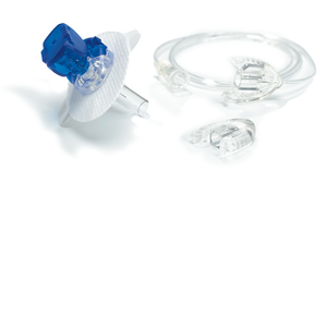 Accu-Chek FlexLink sets de perfusion complets 10mm/30cm 10 pces