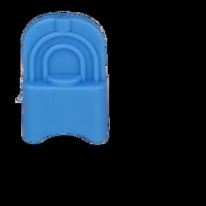 Accu-Chek Rapid-D Link coperchi protezione 10 pezzi