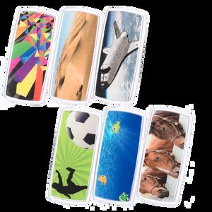 Accu-Chek Insight kit de décoration pour l'étui à rabat, enfants